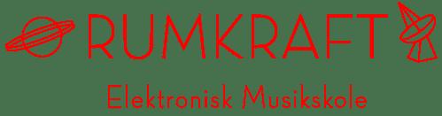 Rumkraft - elektronisk musikskole