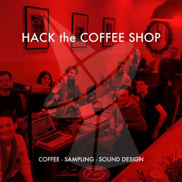 Hack the coffee shop at Impact Roasters